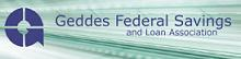 Geddes Federal Savings Loan